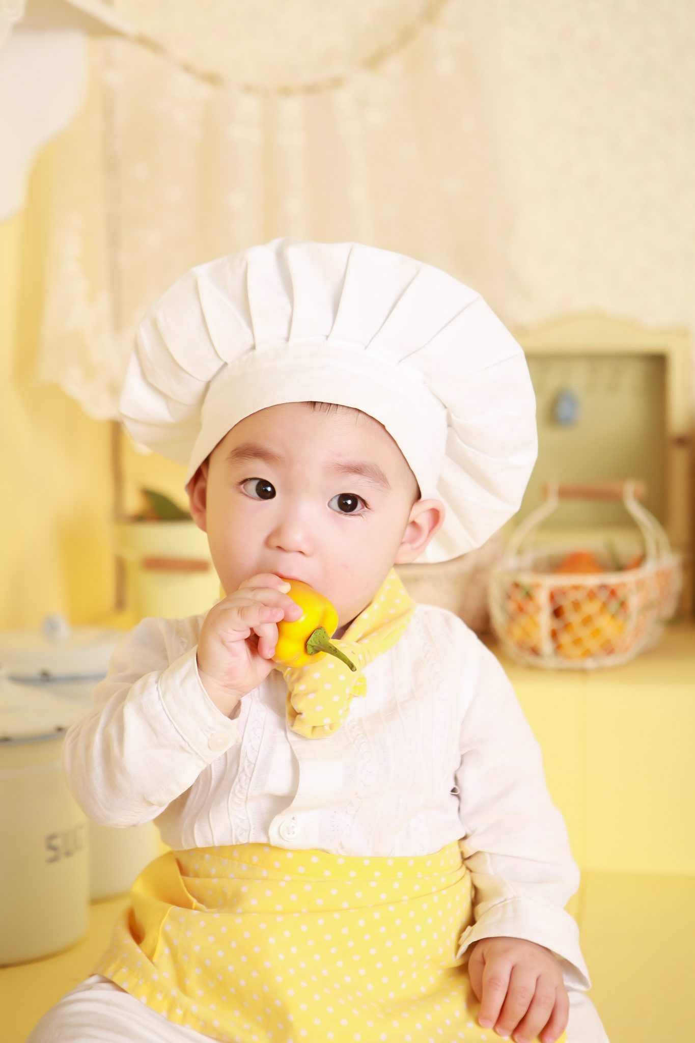 Tips to help fussy eaters