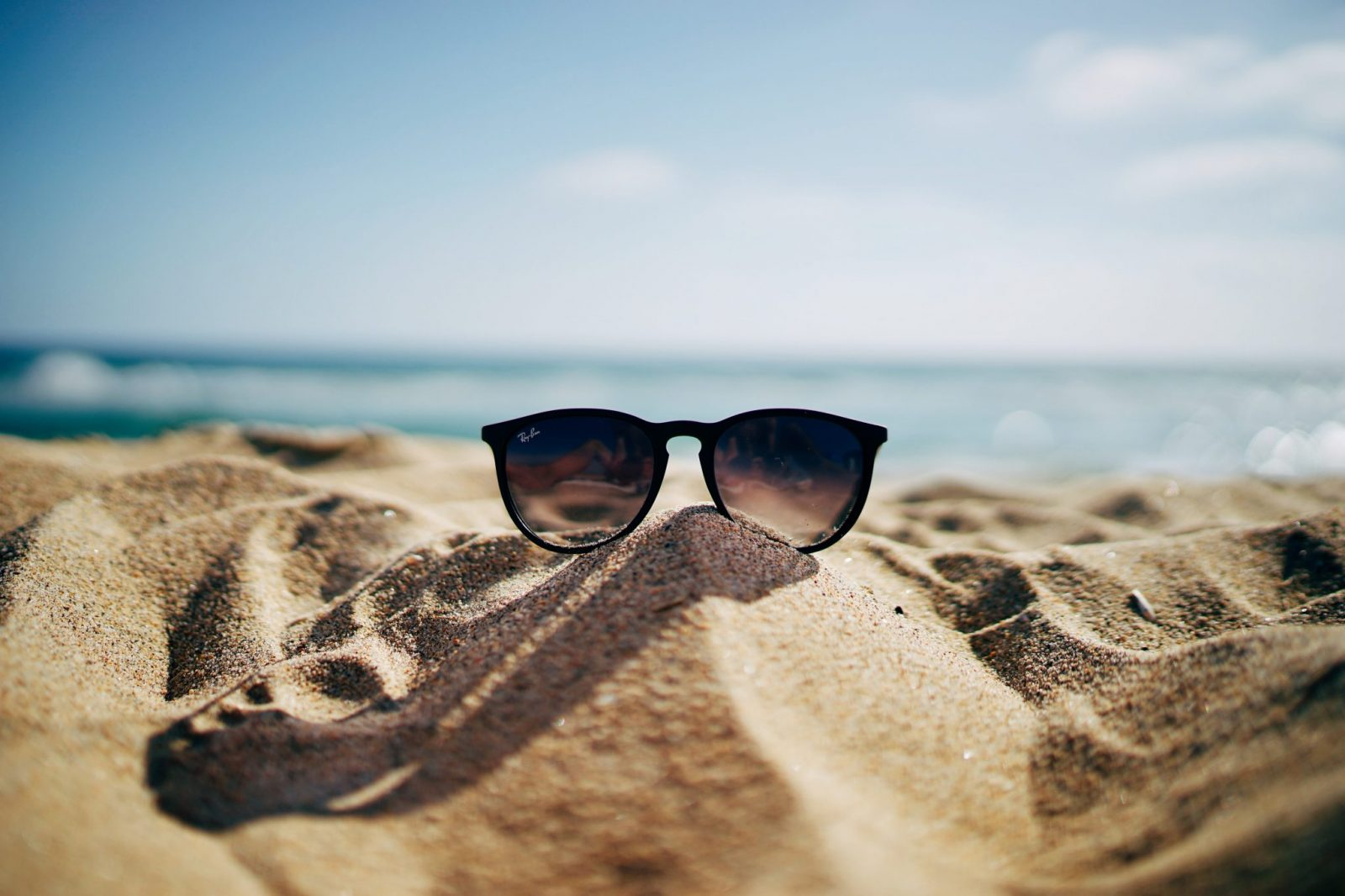 Top 5 Ways to Stay Active on Holiday