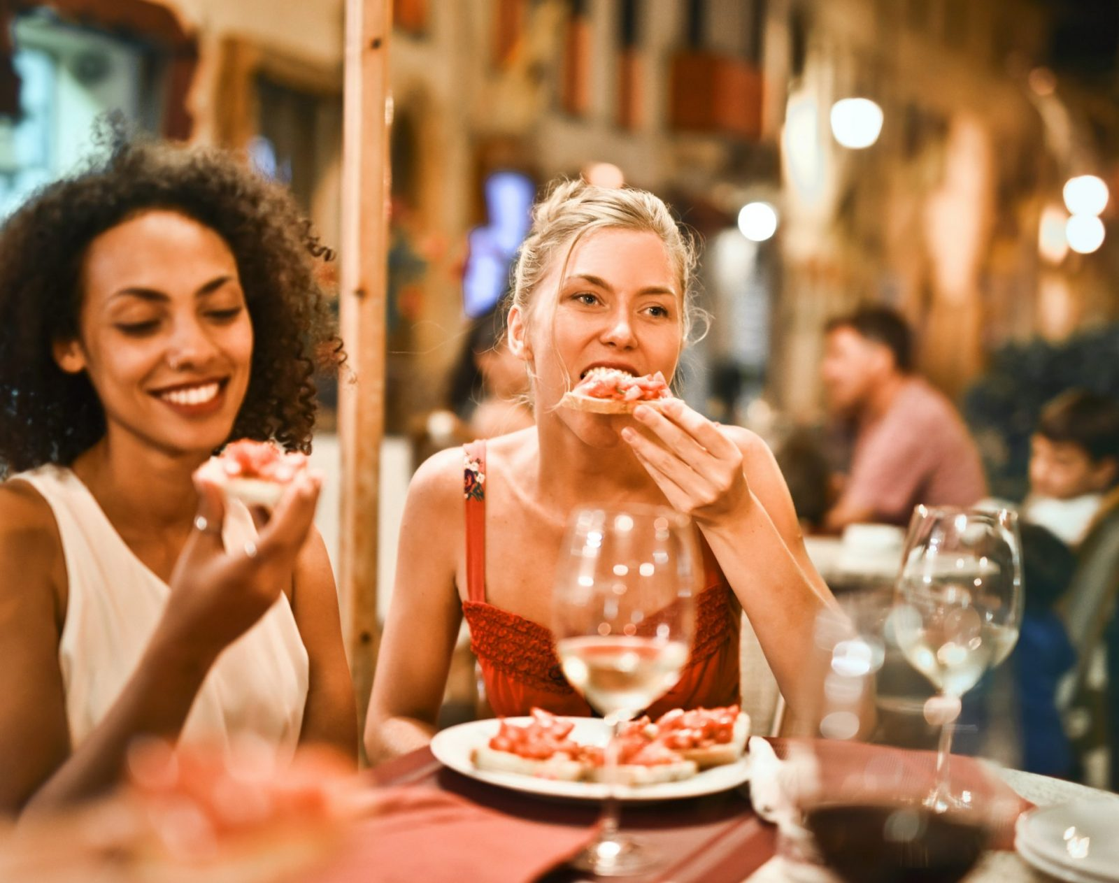 Eating dinner early is great for health