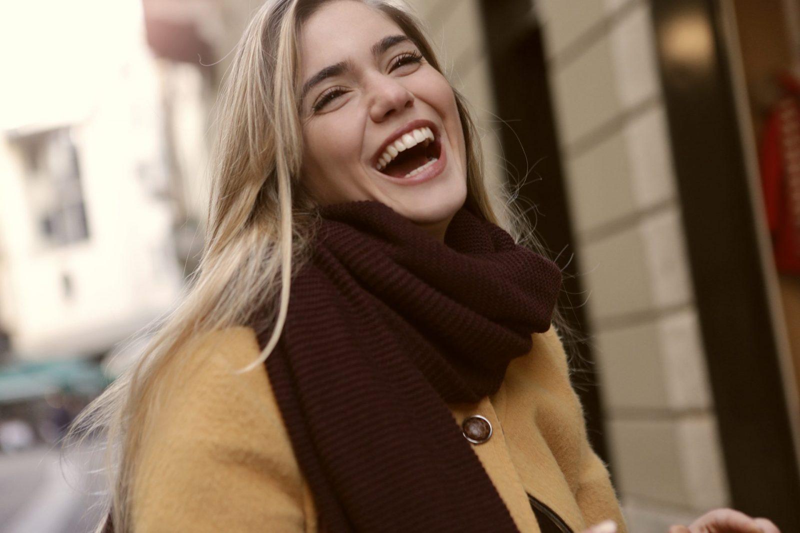 Laughter is the best medicine, still