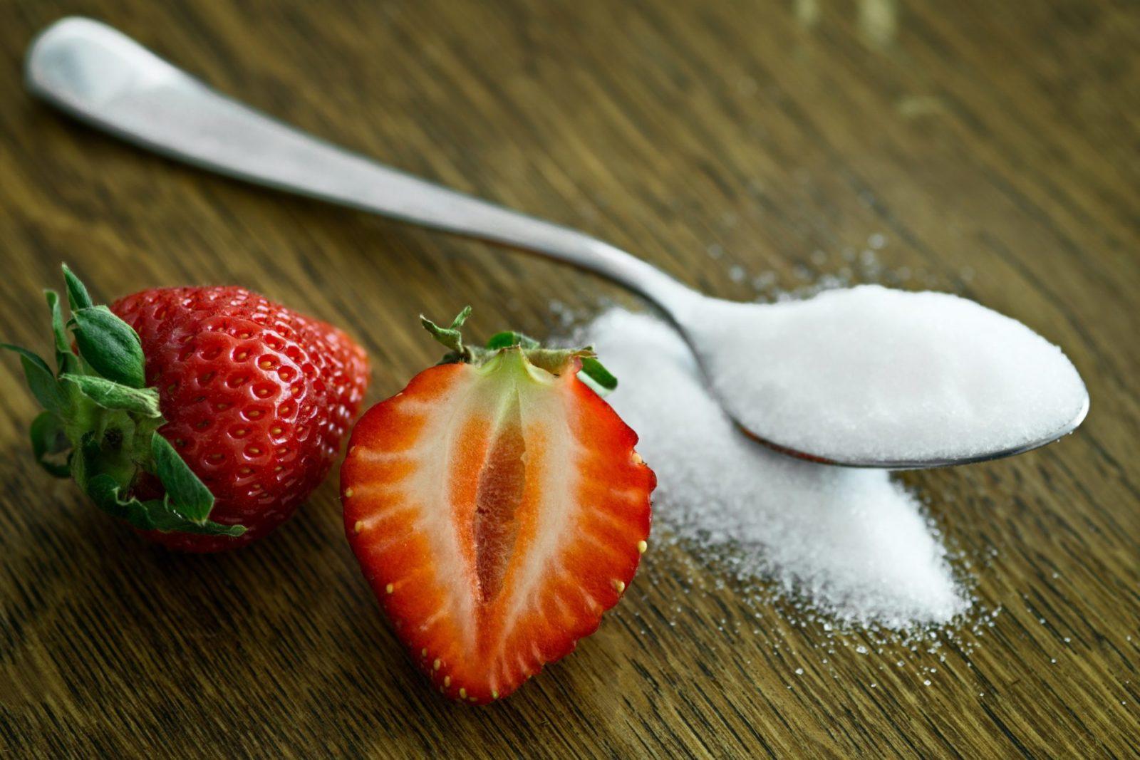 Sugar - the new smoking?