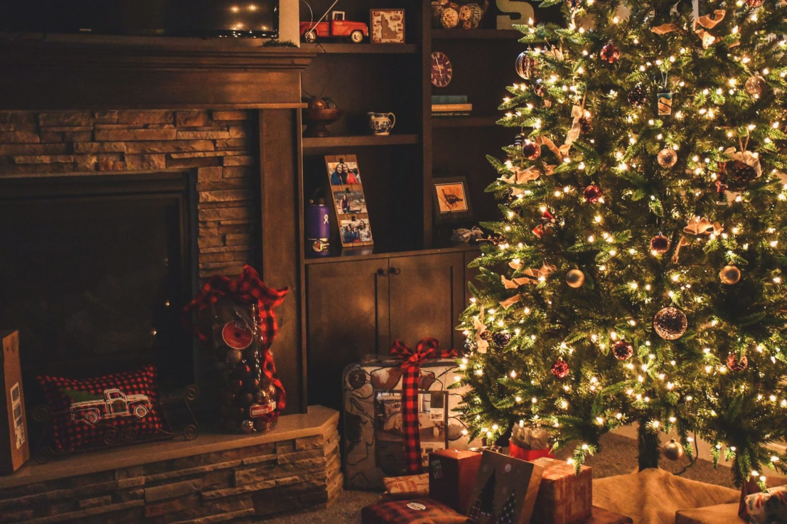 How to have a Covid-safe Christmas