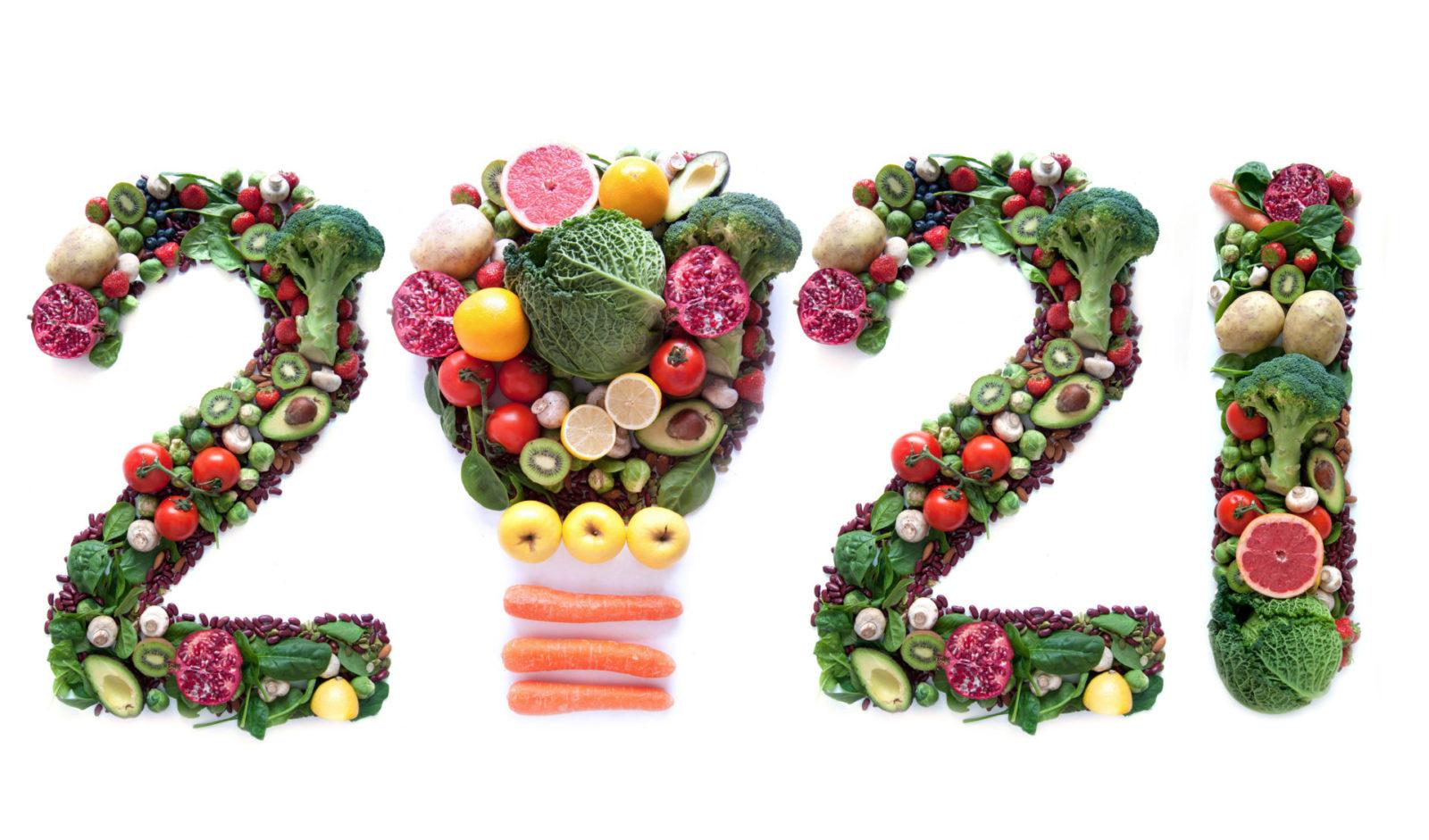 KICK START YOUR NEW YEAR!