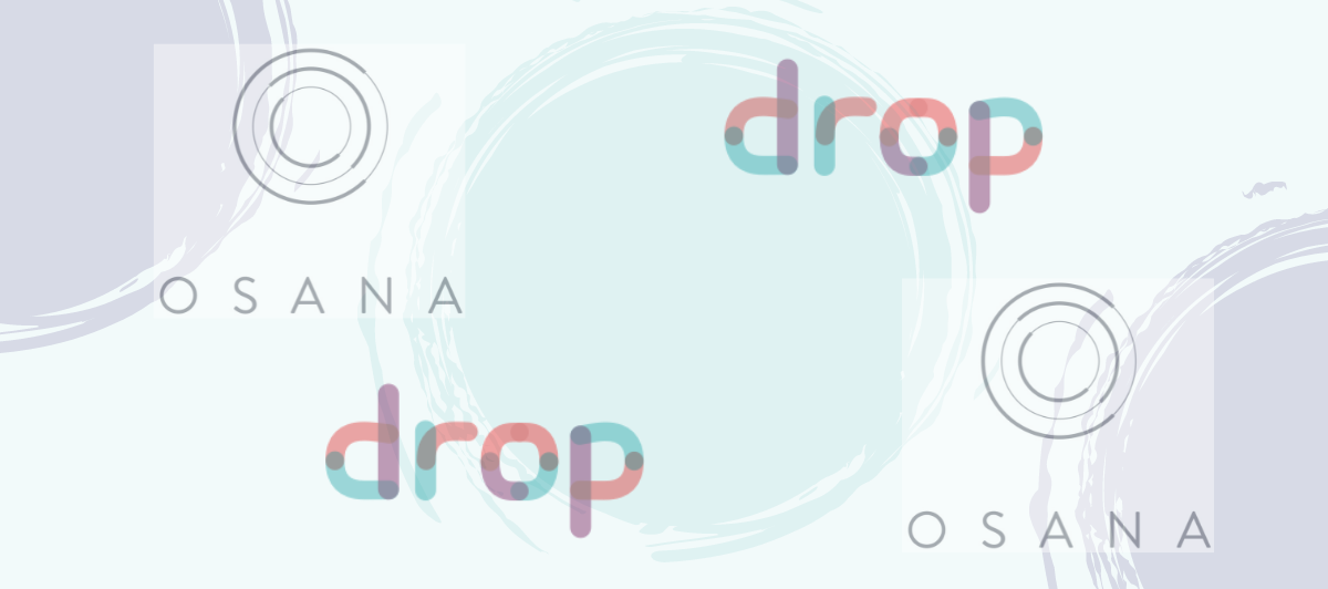 Drop Bio + Osana Partnership